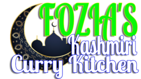 Fozia's Frozen Curry Delivery